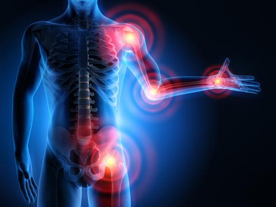 Soigner une arthrose avec les huiles essentielles
