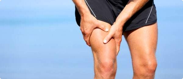 crampes musculaires comment les éviter comment traiter rapidement avec des huiles essentielles bio