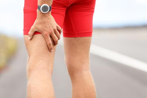 déchirure musculaire comment se soigner que faire comment traiter rapidement comment soulager la douleur naturellement de façon naturelle avec des huiles essentielles bio remède de grand mère efficace astuce